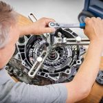 reparar un embrague
