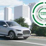 Manutenção automóvel híbrido
